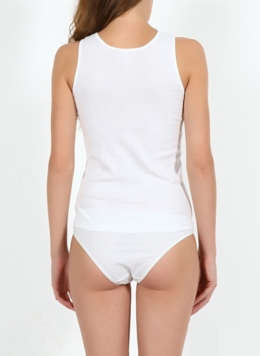 Miorre 2'Li Atlet Beyaz